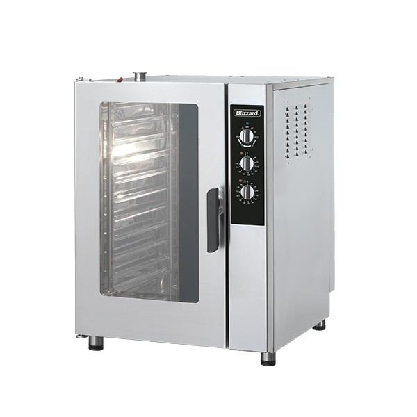 Blizzard Convection Ovens