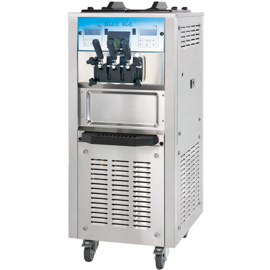 Free Standing Icec Cream Machines