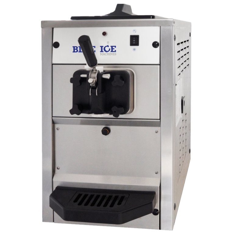 Counter Top Ice Cream Machines